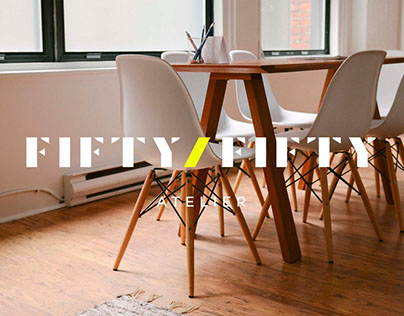 ATELIER FIFTY FIFTY