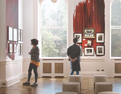 London Exhibition | 2018