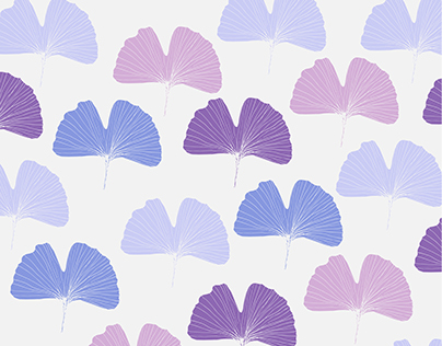 Hand Drawn Ginkgo Biloba Wallpapers