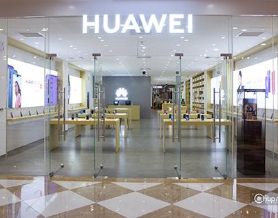 Huawei Photography