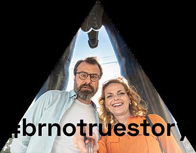 #brnotruestory / Destination Branding