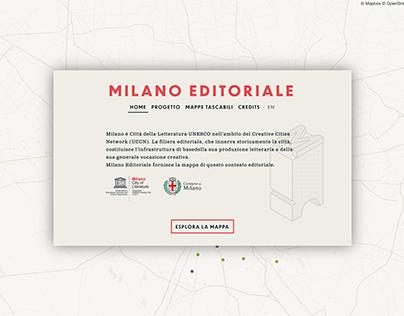 Milano editoriale