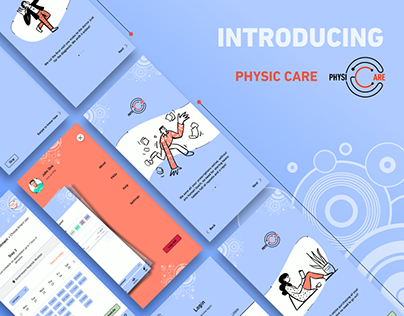 PHYSIC CARE case study