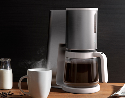 Poppy Coffee Maker