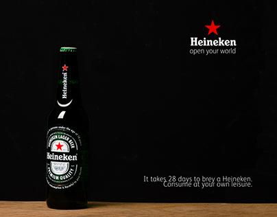 Beer Ad Trial