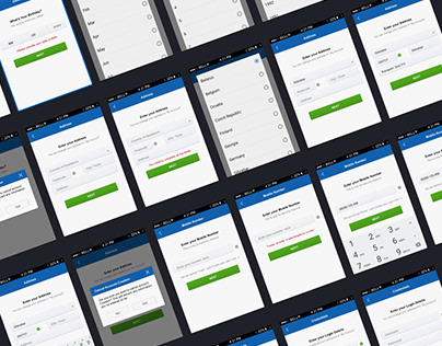 UX - App Redesign