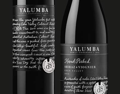 Yalumba / Distinguished Sites