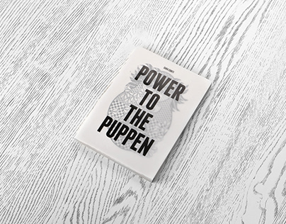 Power to the Puppen – Sarah Conti