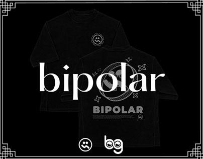 "Projet ""BIPOLAR"" - Textile"