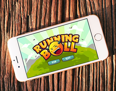 Running Ball - GUUD Game studio