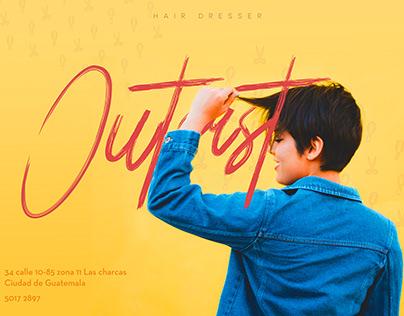 Outcast Branding
