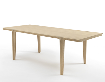 """""""Renaissance"""" table"""