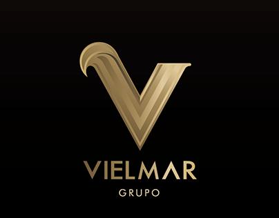 Vielmar » Logo Design