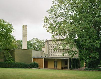 Mariebjerg Crematorium