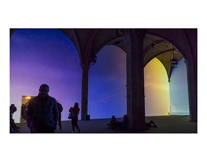 #LivingUnderLightPollutedSky @F-Light Firenze