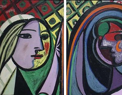 Юлия Гогоц, Основы композиции