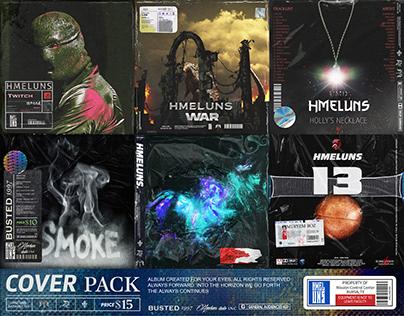 Album Cover Pack