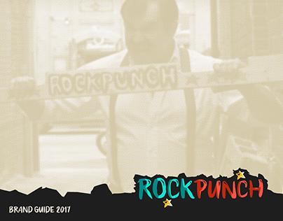 RockPunch + Geek Trivia