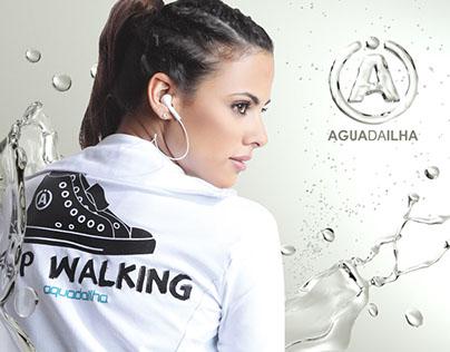 "AGUADAILHA – ""Aqua Collection"""