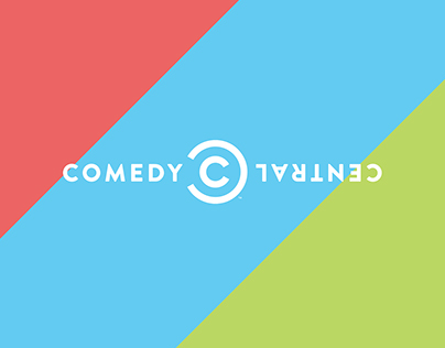 Comedy Central Bumper