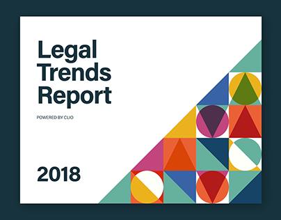 Legal Trends Report 2018