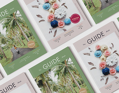 4fresh Guide magazine