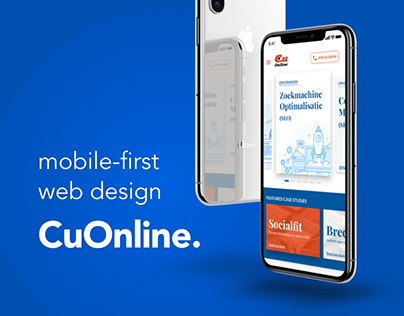 CuOnline website