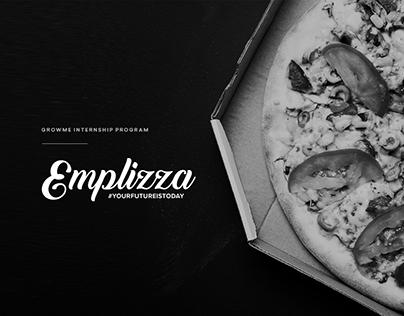 The Emplizza Campaign (GrowME Internship)