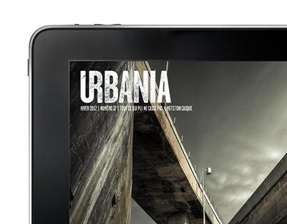 Urbania - Proposition