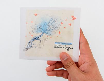 Etimologia - Francesco Sbaraccia - Music Artwork