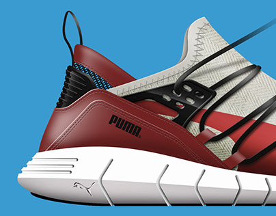 Footwear Concept 2017