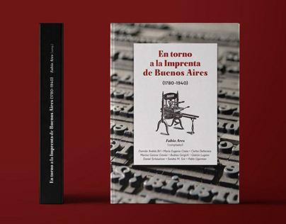 En torno a la Imprenta de Buenos Aires