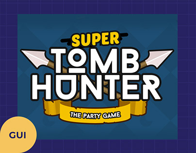 Super Tomb Hunter