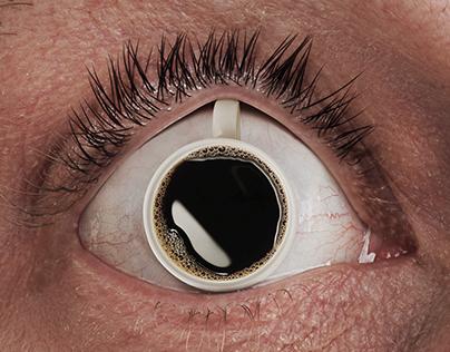 Serdesin X Migros // Kahve