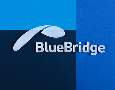 BlueBridge Rebrand