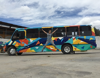 BUS Intervention by Demencia Beivide 2015