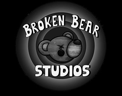 Broken Bear Studios Logo