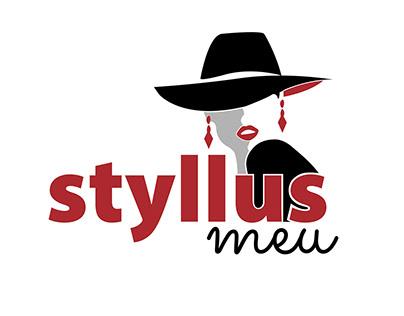Logo Styllus Meu