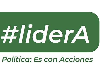 #LiderA