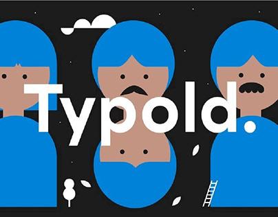 TypoldbyThe Northern Block