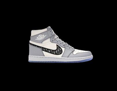 Nike reel
