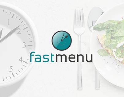 FASTMENU App & Website