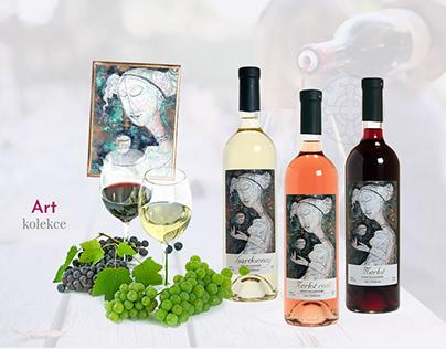 Vína z Moldavska