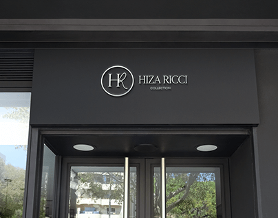 HIZA RICCI COLLECTION PROJECT