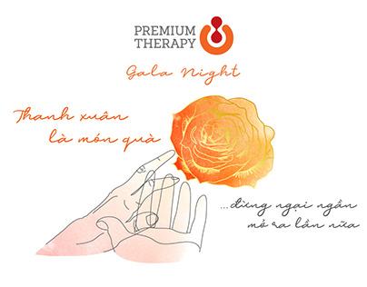 Premium Therapy - Gala Night