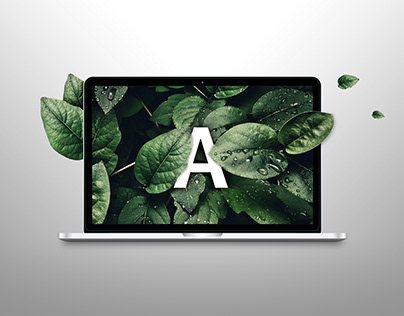 "Free High Res MacBook Pro 13"" Mockup PSD - 7K"