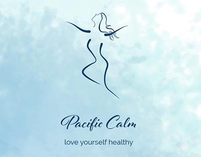 PACIFIC CALM-WOMEN HEALTH CLUB