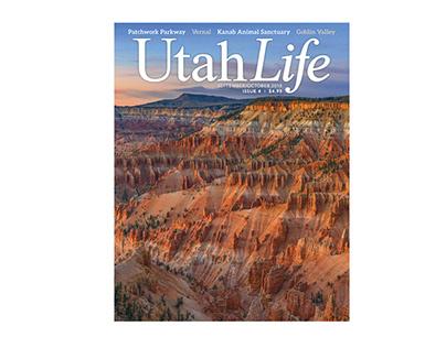 Utah Life September/October 2018