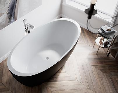 Aquatica Bath USA