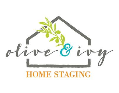 Olive & Ivy Home Staging
